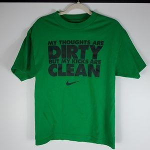 Nike tshirt Size M